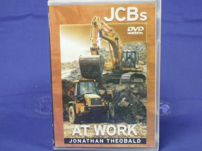 dvd--jcb-at-work--VID670