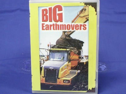 dvd--big-earthmovers--VID744