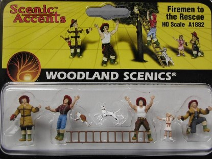 firemen-to-the-rescue-woodland-scenics-WDS1882