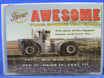 awesome-big-bud-1977-tractor--VID731