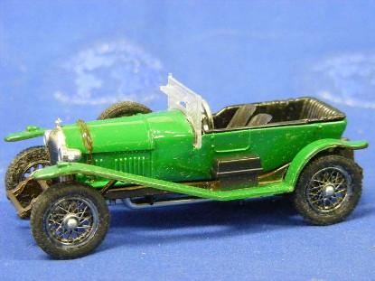 1927-3-litre-bentley-corgi-CORC861