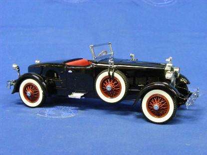 1927-stutz-black-hawk-danbury-mint-DAN1927