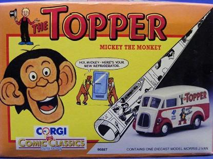 -the-topper-mickey-the-monkey-comic--morris-van-corgi-COR96887