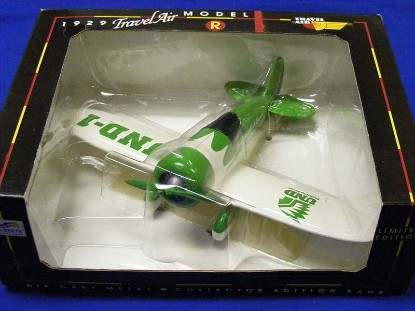 1929-travel-air-model-r-airplane-bank-spec-cast-SPC40030