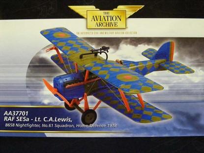raf-se5a-biplane--lt.-c.a.-lewis-1918-corgi-COR37701
