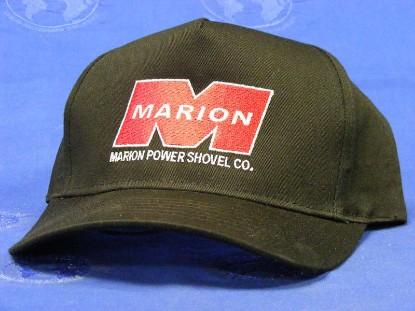 hat-marion-power-shovel-co.-red-m-logo-brih-hats-BRIH002