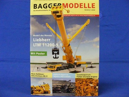 baggermodelle-6-2009-issue-1-german-english-also--baggermodelle-MAGBAG2009.6