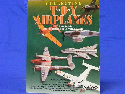 collecting-toy-airplanes-guide-by-smith--BKS52295