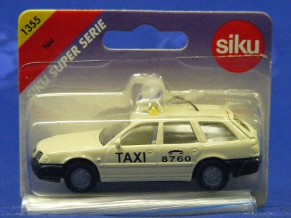 taxi-siku-SIK1355