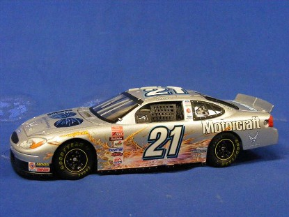 2003-owners-series-21-ricky-rudd--ford-100-years--MSC138