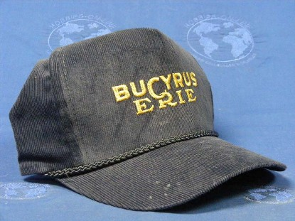 hat-bucyrus-erie-blue-with-gold-letters-brih-hats-BRIH004