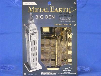 big-ben-fascinations-metal-works-FMW019