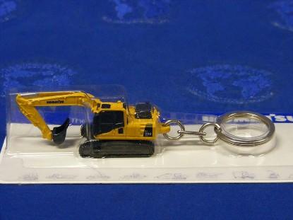 komatsu-pc200-track-excavator--keychain-universal-hobbies-limited-UHL5543