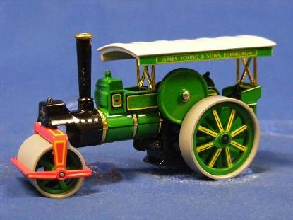 1894-aveling-porter-steam-roller-matchbox-MATY21