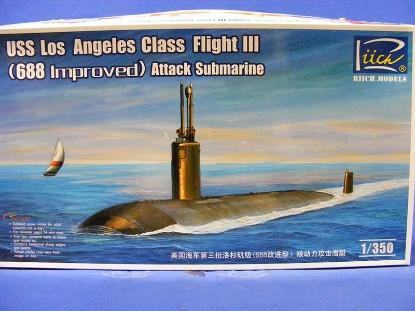 uss-los-angeles-class-flight-iii-attack-submarine--MSC269