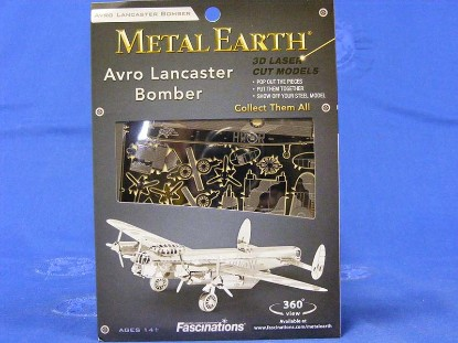 avro-lancaster-bomber-fascinations-metal-works-FMW067