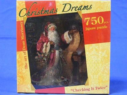 christmas--checking-it-twice---PUZ70134