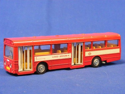 aec-single-deck-bus-red-arrow-dinky-DIN1023