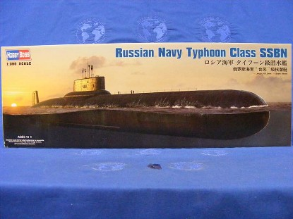 russian-navy-typhoon-class-ssbn-submarine-hobby-boss-models-HBM83532