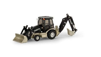Picture of Case 580 Super N WT tractor loader Backhoe