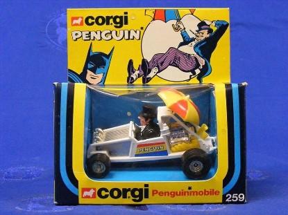 Picture of Peguinmobile