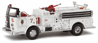 Picture of  Crown Firecoach  Pumper -Chiefs Edition #7