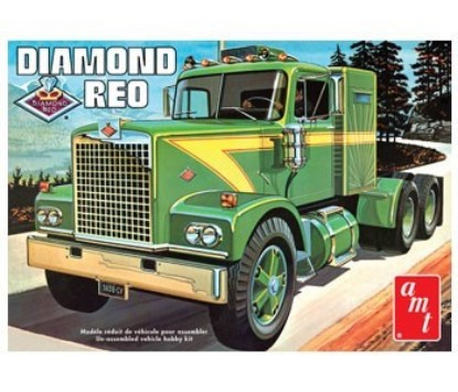 Picture of Diamond Reo Tractor