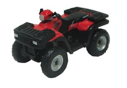 Picture of Polaris ATV