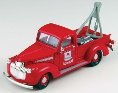 Picture of 1941-1946 Chevrolet Wrecker/Tow Truck - Mobil