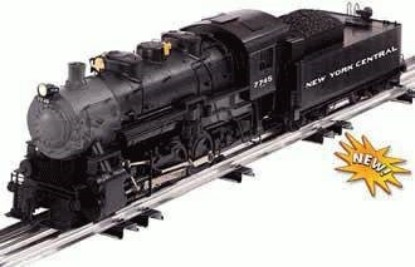 Picture of NYC TMCC 0-8-0 Yard Goat #7745