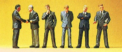 Picture of Businessmen