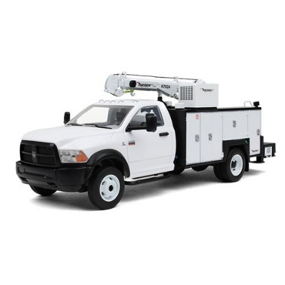 Picture of Dodge Ram 5500 with Maintainer Service Body