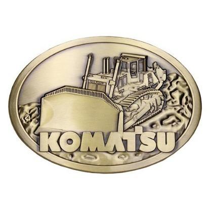 Picture of Komatsu D475A belt buckle