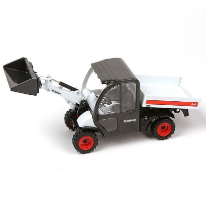 Picture of Bobcat 5600 utility truck