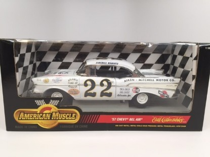 Picture of 1957 Chevy Bel Air - FIREBALL ROBERTS
