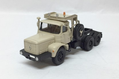 Picture of Berliet TBO 15 M3 6x4 1969