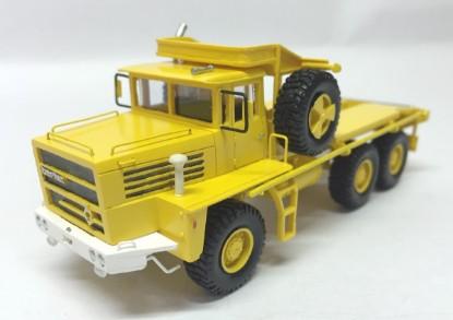 Picture of Berliet GPO 17P 6x6 1968 heavy haul tractor