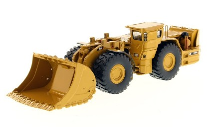 Picture of Caterpillar R3000H underground mine loader