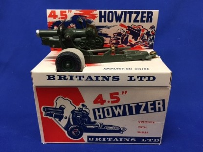 "Picture of 4.5"" Howitzer"