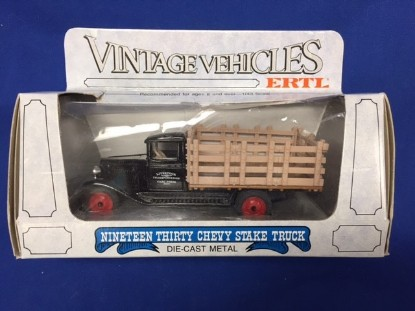 Picture of 1930 Chevy Stake Truck