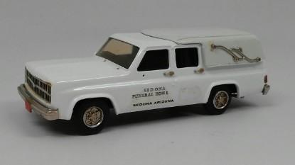 Picture of Chevrolet C10 Suburban hearse SEDONA