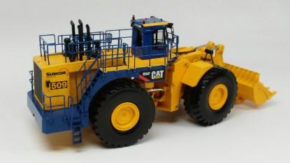 Picture of Caterpillar 994F wheel loader SUNCOR
