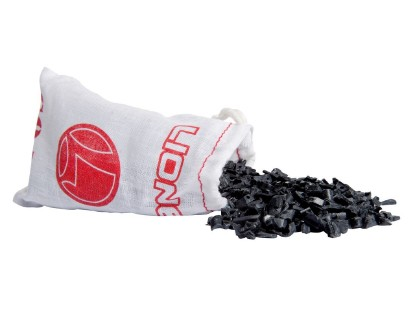 Picture of Coal bag