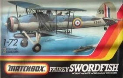 Picture of Fairey Swordfish