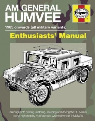 Picture of AM General Humvee (Enthusiasts' Manual)