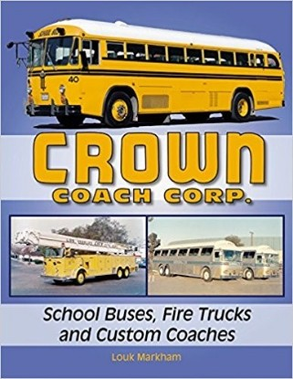 Picture of Crown Coach Corp.: School Buses, Fire Trucks and Custom Coaches