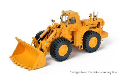 Picture of Cat 992B wheel loader
