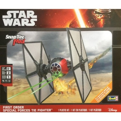 Picture of Star Wars - First Order Special Forces Tie Fighter
