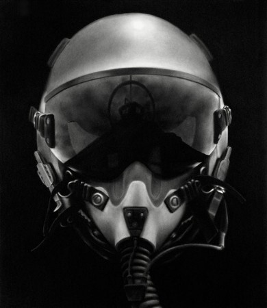 Picture for category Pilot helmets