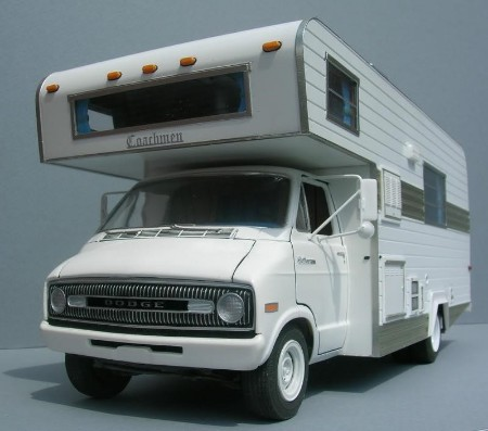 Picture for category Camper - RV